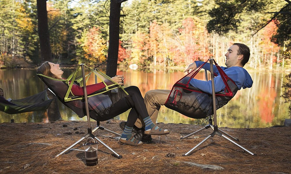Best Hammock Camping Chairs