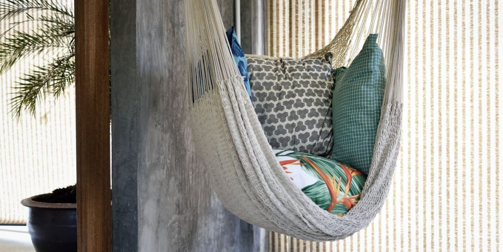 Best Macrame Swings For Your Garden Outdoors Chill